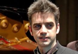 PABLO HERRERO PONDAL - Director de orquesta