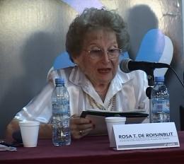 Rosa T. de Roisinblit