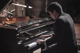 RUY FACÓ NARANJO - Pianista