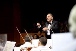 Rodolfo Saglimbeni - Director