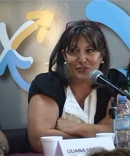 Prof. Liliana Sevilla