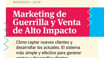 Capacitarán a emprendedores sociales sobre marketing y ventas