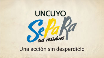banner UNCUYO Separa
