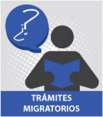 Extran - Tramites