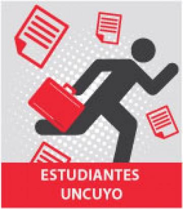 UNCuyo - Estudiantes