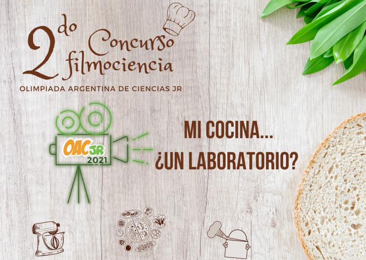 II Concurso FilmoCiencia
