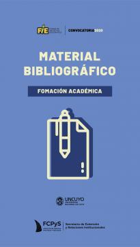 EJE 3 Formación Académica.