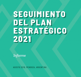 3º Informe Asamblea Universitaria (2019)