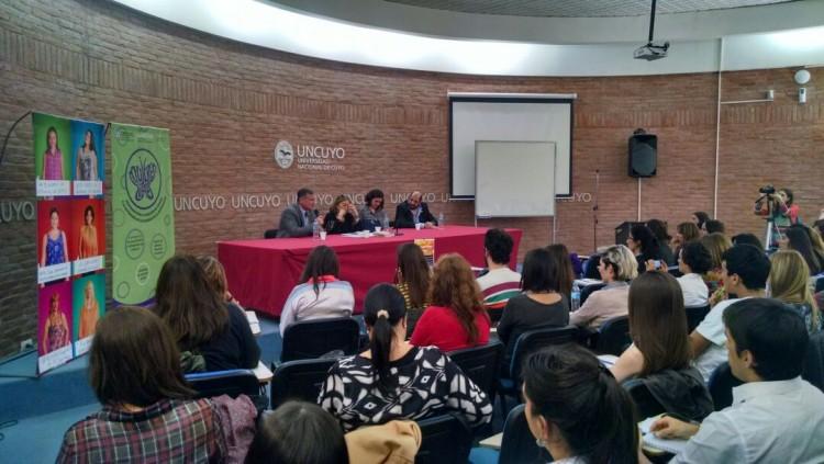 Ciclo de Género, Ciudadanía y Políticas Públicas