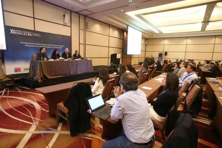 UNCUYO participó en encuentro regional de Evaluación y Monitoreo