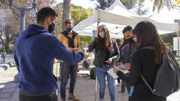 Expo Educativa: Juventudes y una labor clave en el territorio