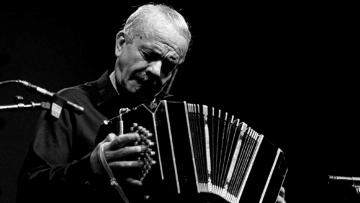 "La Sinfónica presenta ""Libertango"" en homenaje a Piazzolla"