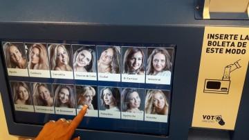 Vendimia de Luján utilizará el voto electrónico de la UNCuyo