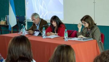 Especialistas debatieron sobre el rol de las Ciencias Sociales en el contexto actual