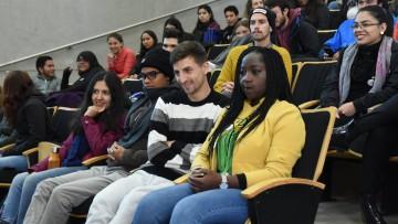 La UNCUYO es el destino que eligieron 180 extranjeros