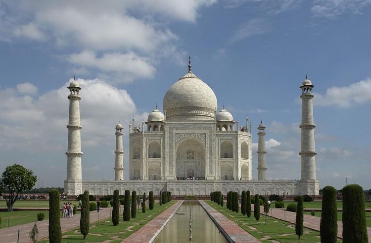 Charla para conocer oferta de estudios de la India