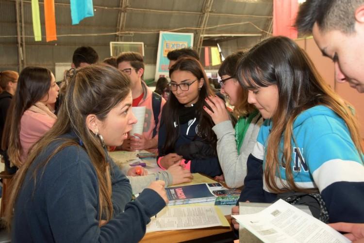 Todas las carreras para estudiar en Mendoza, reunidas en un solo lugar