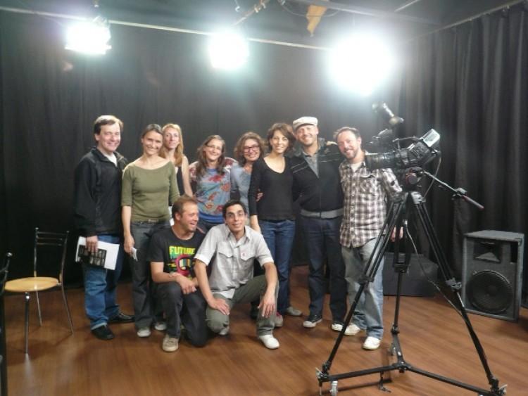 Proyecto audiovisual de la UNCuyo se acerca a su programa piloto