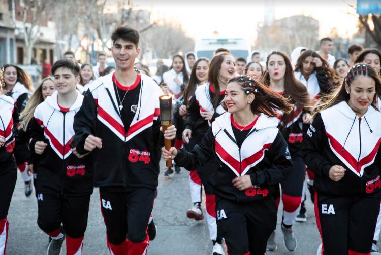 Más de mil estudiantes participaron de la Olimpiada de la Escuela de Agricultura