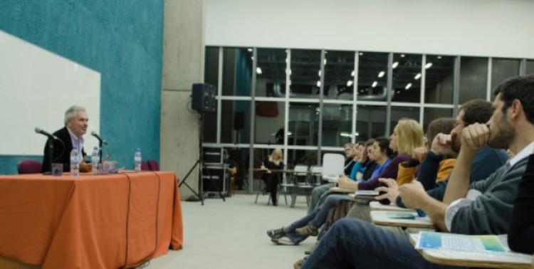 Se concretaron las Primeras Jornadas de Sociología en Ciencias Políticas