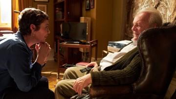 """Estrenan """"El Padre"""", un film protagonizado por Anthony Hopkins"""