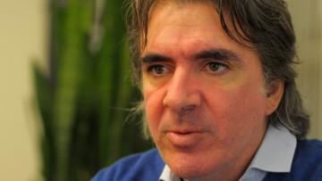 Sebastián Campanario visita la UNCUYO con propuestas de innovación para responder a la sociedad