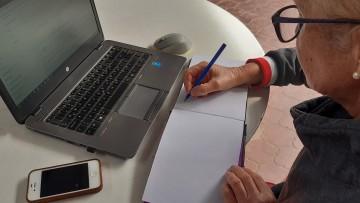 Webinar sobre cómo tomar decisiones en contextos inciertos