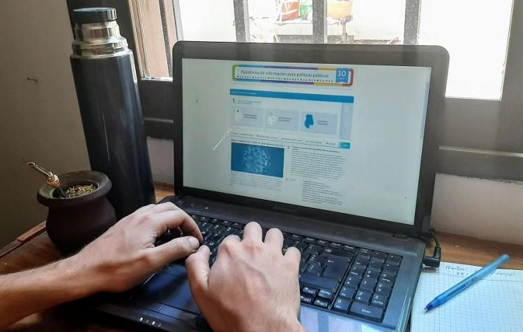 La Plataforma de Información para Políticas Públicas de la UNCUYO cumple 10 años