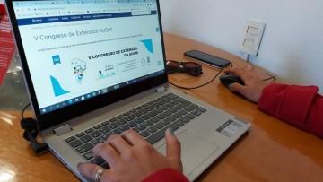 En breve comienza el Congreso de Extensión de la Asociación de Universidades Grupo Montevideo