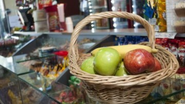 Charlas online sobre alimentación sana en pandemia