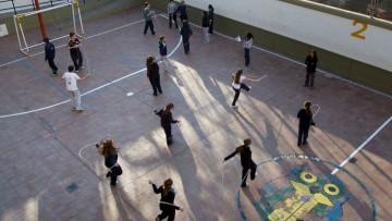 Las escuelas de la UNCUYO regresan a la presencialidad