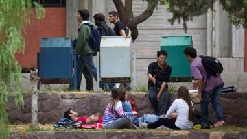 Cierra inscripción para intercambio con universidad nacional