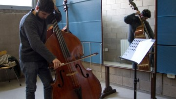 Inauguran ciclo Artes X la identidad con la música como protagonista