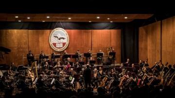 """La Orquesta Sinfónica y el Vivero Musical tocarán en """"Música Clásica por los Caminos del Vino"""""""