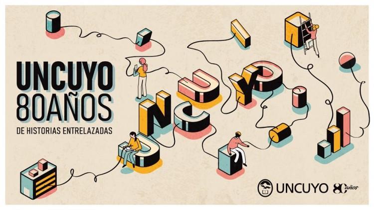 La UNCUYO ganó el premio Eikon Cuyo 2020 en la categoría publicidad institucional