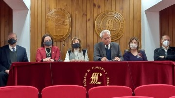 Arrancó nueva cohorte del Doctorado en Ordenamiento Territorial
