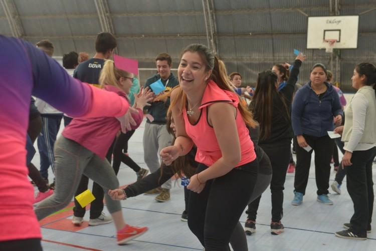 La UNCuyo incorporó actividad física saludable en sus carreras