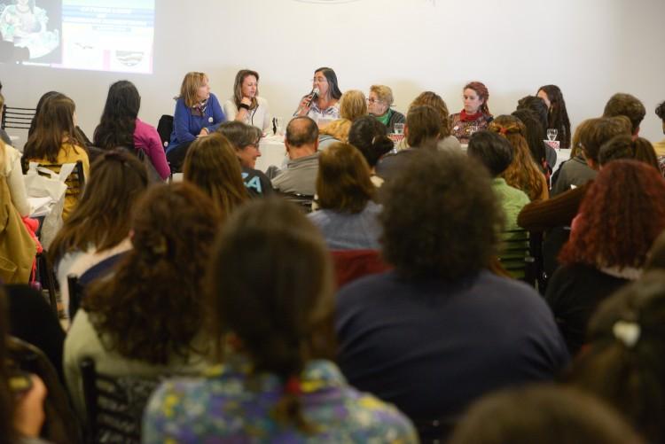 Cátedra Libre analiza el impacto de los alimentos en la salud