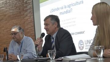 Escuela Internacional analiza modelos agroalimentarios de Europa y Latinoamérica