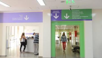 Nuevo servicio de Demanda Espontánea en el Hospital Universitario
