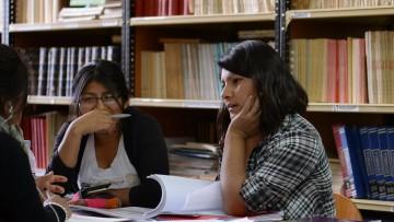 Becan para cursar un semestre en universidad Sudamericana