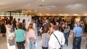 Inauguraron un nuevo espacio para el arte en la UNCuyo
