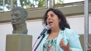 Murió Lilian Montes, docente de Educación y ex directora del CUC