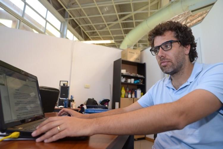 Investigador de la UNCuyo participó de hallazgo científico internacional