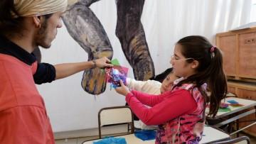 Niños aprenderán ciencia a través de experimentos