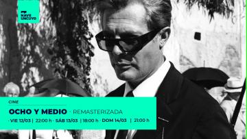 Un drama alemán y un clásico de Fellini remasterizado, lo nuevo en el Cine Universidad