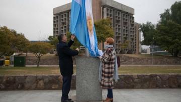 Celebraron un nuevo aniversario de la Independencia