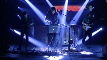 Sonidos digitales y música experimental de la mano de José de Diego