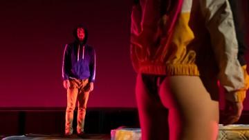 La Nave UNCUYO estrena una obra sobre el amor, la pareja y su ruptura