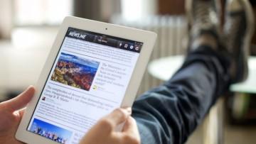 Qué pasa con el libro electrónico en las Bibliotecas de Argentina